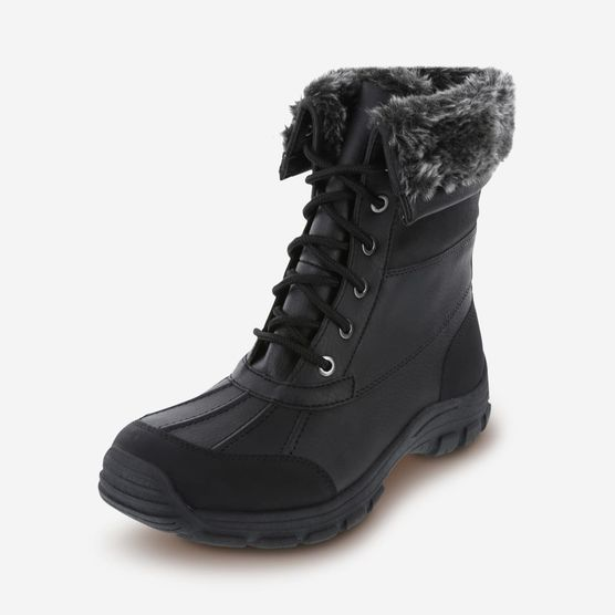 my winter boots