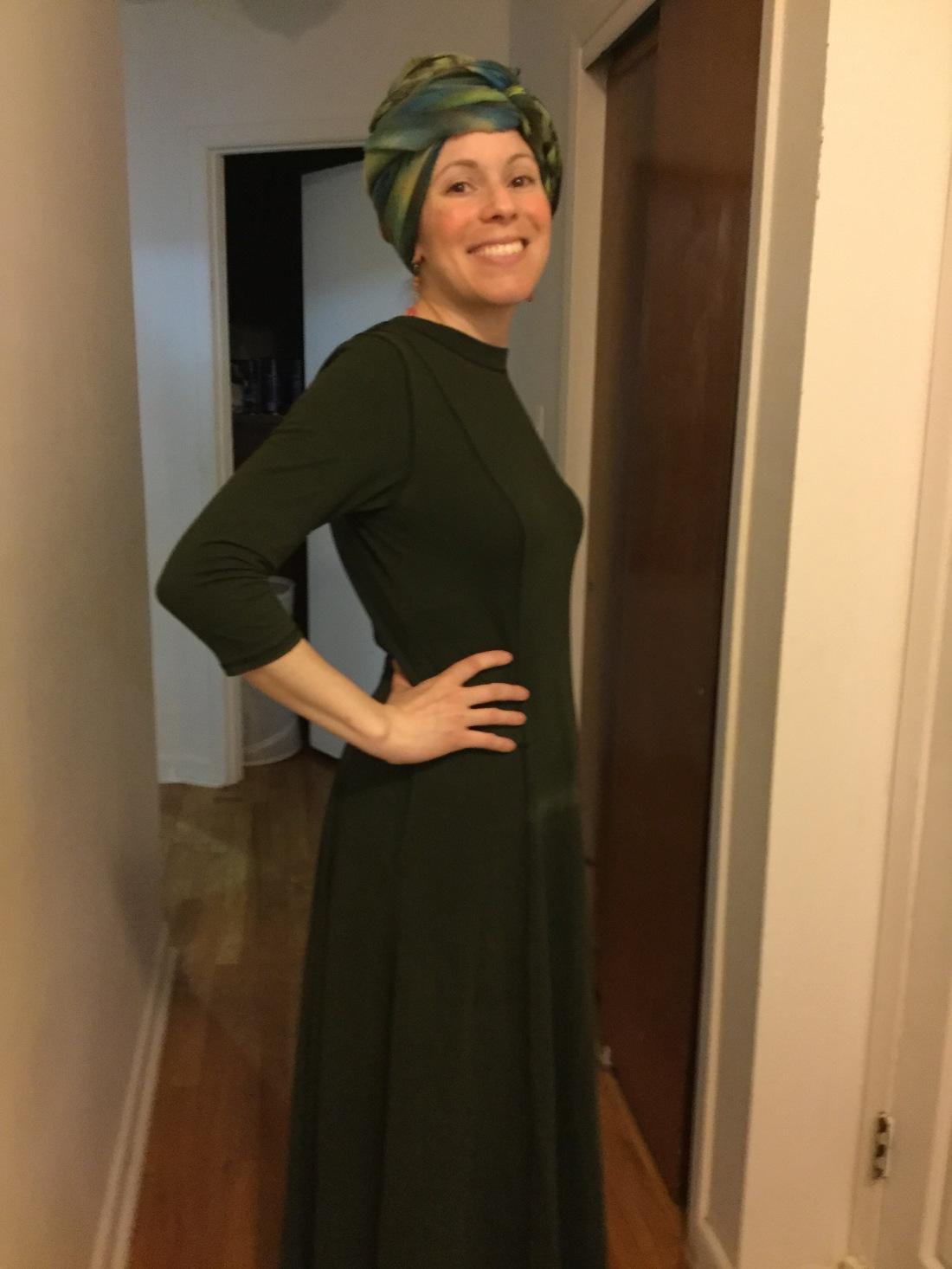 Tummy- dress